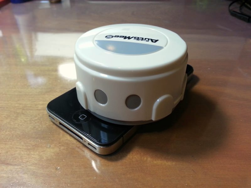 Automee s review cleaner robot 08