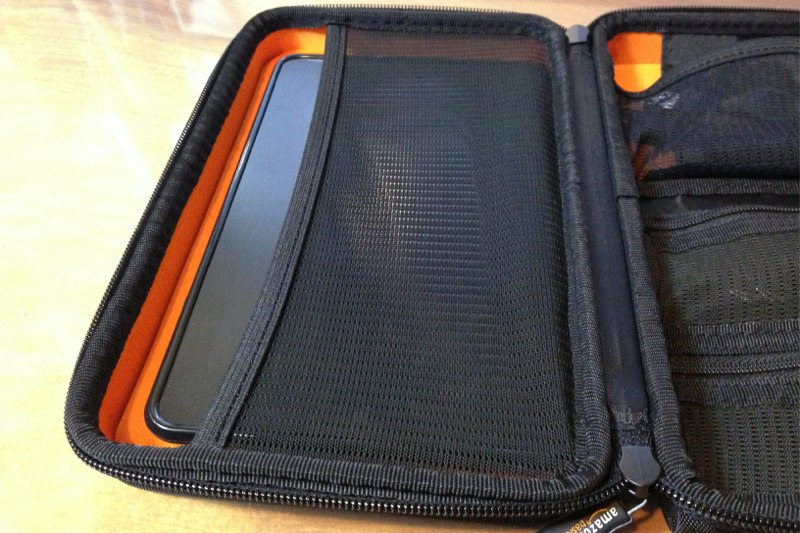Gadget case amazon review 04