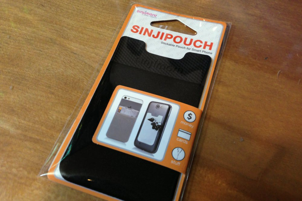 Sinfi pouch basic2 iphone iccard 01