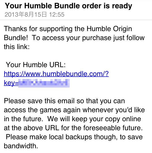 Humble bundle origin steam 05