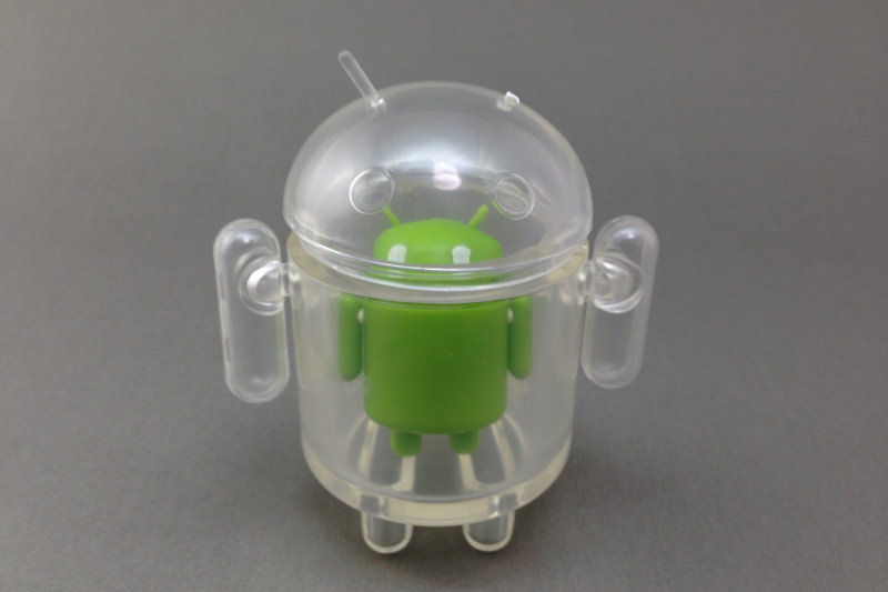 Android mini collectibls series 3 review 08