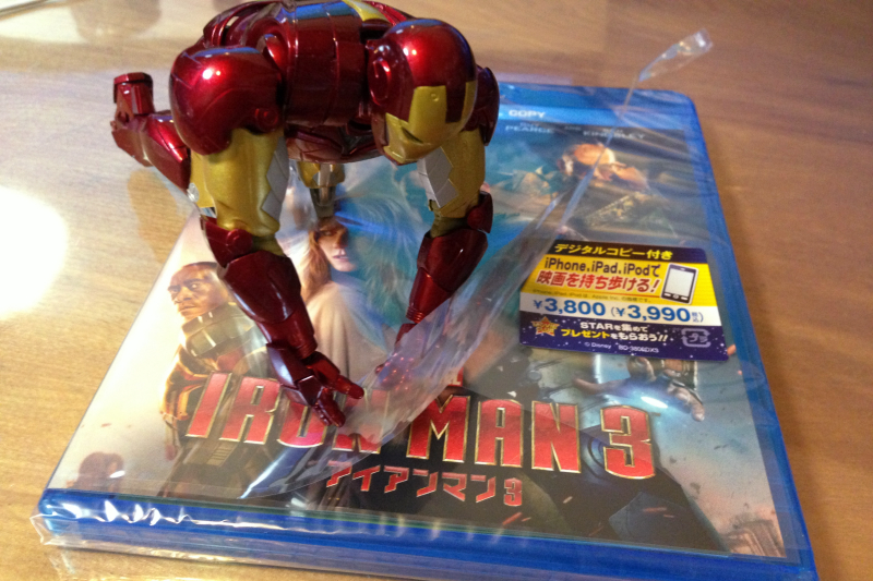 Ironman3 blu ray review 02