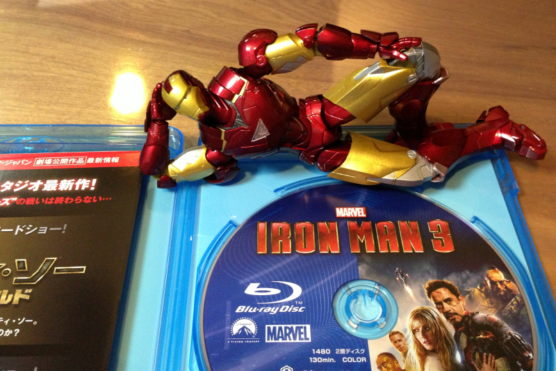 Ironman3 blu ray review 03