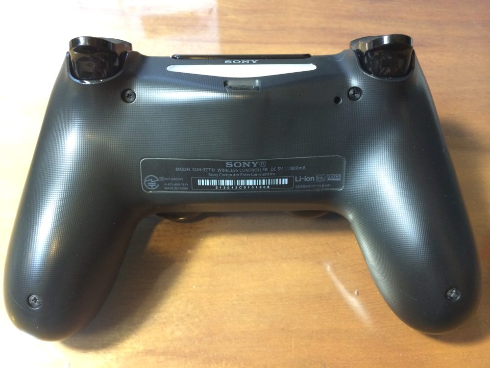 Dualshock 4 analog stick xbox one replacement 03